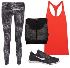 What to Wear for Every Single Kind of Workout - Dance Cardio - from InStyle.com