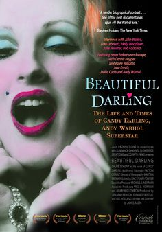 Image result for candy darling documentary