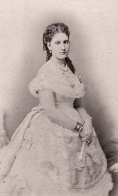 princess antonia of hohenzollern sigmaringen - Google Search