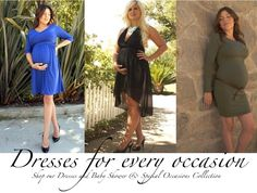 Heritwine Maternity. Maternity Dresses for every occasion.  Starting as low as $14.99