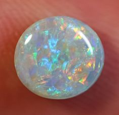 1.20 ct SOLID DARK OPAL LIGHTNING RIDGE GEM $1 N/R AUCTION SBCA211219 Lightning Ridge, The Dark Crystal, Rough Opal, Black Opal, Opal Auctions, Light Up, Gems, Crystals, Stone
