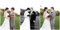 Rebekah Kay Photography www.rebekahkay.com  Windham, NH Wedding Photography Cute Bride's Family Wedding Photographs