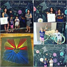 - this is why we pin and make over here! Thank you Michele!! #repost @michelegclementi - Talk about a fun place! We had such a great time tonight @pinspirationaz !!!! I've been wanting to try this place out for a while now and I'm glad we got to go with these two! Kids did their craft and the moms did theirs! Pinterest heaven! Love my Arizona string art! Thanks for the pre baby date @skincarecrush! #Pinspirationaz #playdate #thingstodo #craftingmakesmehappy #highstreetaz #desertridge #kids…