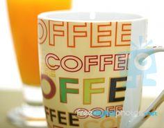 Mug Of Coffee