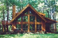 Show images of Log Homes - Bing Images