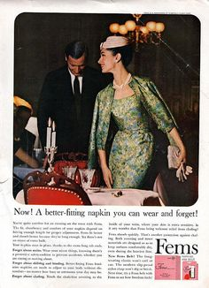 Just Set It and Forget It    Good Housekeeping, June 1960