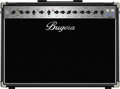 """BUGERA 6262-212 2x12"""" 120 Watt Tube Guitar Amplifier"""