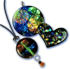 Really Cool Photo Resin Jewelry Tutorials - The Beading Gem's Journal