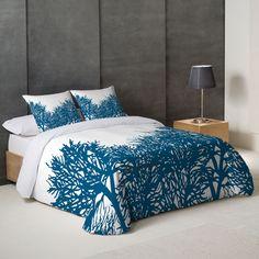 Love the cover & colour Puu-printti verhoon/paitaan/kangaskassiin