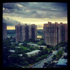 """Co-Op City, The Bronx 2011"""