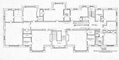 Glensheen mansion - 2nd floor