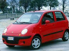 Matiz Daewoo auto - http://autotras.com