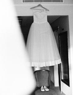 Свадебное платье невесты. Фотограф: Максим Колибердин