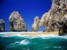 Spiagge, Messico.