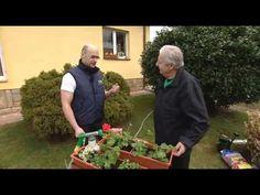 Řešíte jak upevnit truhlík? Tak si přečtěte náš článek | Svět květináčů Garlic