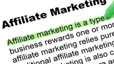 Profitable Affiliate Marketing Sites and Tips