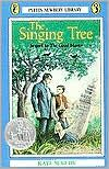 An outstanding children's book for June 2015: The Singing Tree by Kate Seredy