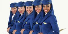 Έρχεται Πάτρα αναζητώντας αεροσυνοδούς η Saudia Airlines