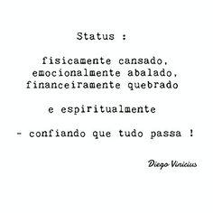 É só a graça. #fe #amor #vida #bondade #justica #fidelidade #eucreio #vaiacontecer #milagre