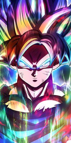 Goku SSJ Wallpaper