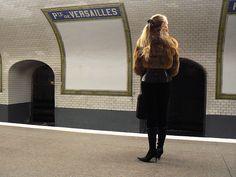 Porte de Versailles métro Tour Eiffel, Metro Paris, Paris Francia, Paris Love, Paris City, France, Normcore, Eiffel Towers, French