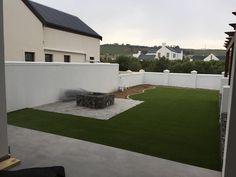 Beautiful Gardens, Grass, Garage Doors, Sidewalk, Outdoor Decor, Home Decor, Decoration Home, Room Decor, Grasses