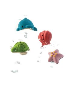 Buy plan toys from Discount Toy Co and SAVE! Discount Toys, Baby Baden, Plan Toys, Bath Toys, Rubber Duck, Nye, Starfish, Latex, Dinosaur Stuffed Animal