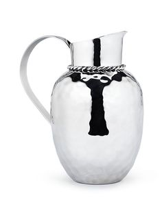 "Palomo 9.5"" Pitcher with Braided Wire"
