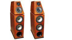 Ultimate Audiophile Speakers