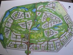 Vacant Land Residential For Sale in Copperleaf Golf & Country Estate, CENTURION Picture 1