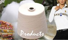 Indian Yarn Suppliers - One of the foremost names among the Indian yarn suppliers is that of RM International who provide strict inspection of raw material as well very competitive pricing.