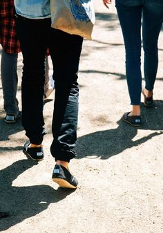 Slip-on Classics launched a movement that helps people in over 70 countries. Imagine what you can do in yours.