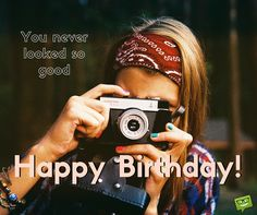 Send one of these free birthday images to a friend you care about and you know that, even when a proof of thoughtfulness can't substitute actual communication, it still counts and makes your friendship stronger.