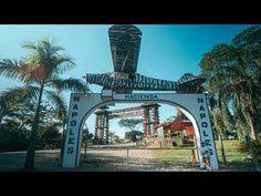 TOUR OF PABLO ESCOBAR'S PRISON | LA CATEDRAL, MEDELLIN, COLOMBIA - YouTube