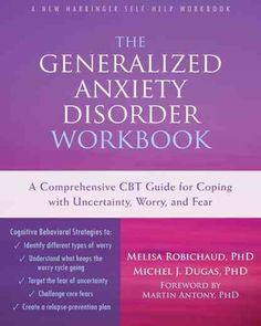 generalized anxiety disorder treatment plan Generalized anxiety disorder gad treatment can include both  a component analysis of cognitive-behavioral therapy for generalized anxiety disorder and the.