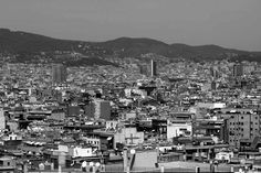 black and white photography OF BARCELONA - Buscar con Google