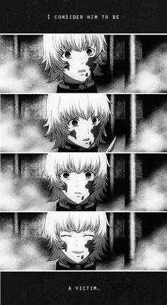 Juuzou Suzuya - Tokyo Ghoul ~I consider him to be a victim~ - - - - - ✂ - - - - - - -