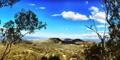 Picnic Point Park, Rangeville, Australia — by Andy & Jane Bridges. Fantastic views from the top of Toowoomba