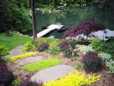 Dock Design Ideas best 25 boat dock ideas on pinterest dock ideas lake dock and boathouse 10 Stunning Landscape Design Ideas