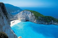 ΑΝΤΙ - ΤΥΠΟΣ: Τέσσερις ελληνικές παραλίες στις 100 καλύτερες του...