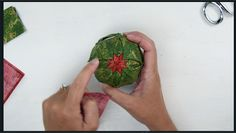 12 Weeks of Christmas Ornaments Challenge 2019 Week The Basic Star Pattern – The Ornament Girl Minion Ornaments, Quilted Christmas Ornaments, Pinecone Ornaments, Globe Ornament, Star Ornament, Ball Ornaments, Christmas Crafts, Christmas Balls, Xmas
