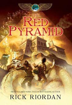 The Red Pyramid (The Kane Chronicles, Book 1) by Rick Riordan,http://www.amazon.com/dp/1423113454/ref=cm_sw_r_pi_dp_xVNesb13639XZCTR