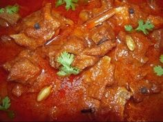 Awesome Danedar Indian Mutton Korma in Urdu/Hindi by Azra Salim #lunch  #RecipeOfTheDay Check more at https://epicchickenrecipes.com/chicken-korma-recipe/danedar-indian-mutton-korma-in-urduhindi-by-azra-salim-lunch-recipeoftheday/