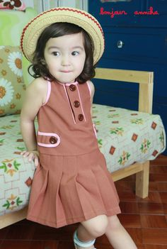 Sewing Project Dress