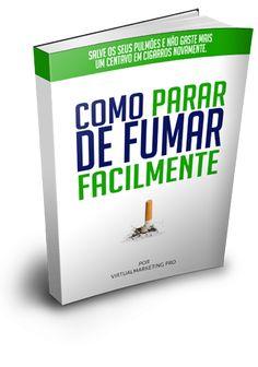 Como parar de fumar facilmente!!