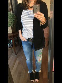 cabi zip crop top & windbreaker cardigan https://janismurphy.cabionline.com/collection/outfits/