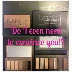 Introducing youniques palettes! You get get yours at…