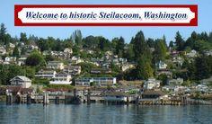 Steilacoom, Washington