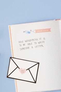 Learn how to do kikki.K handwriting