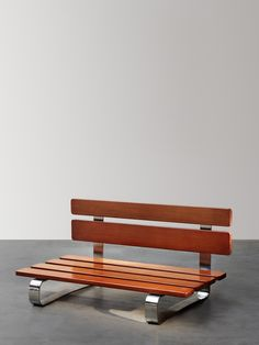 Charlotte Perriand,Charlotte Perriand, Banquette Japon - Galerie Downtown